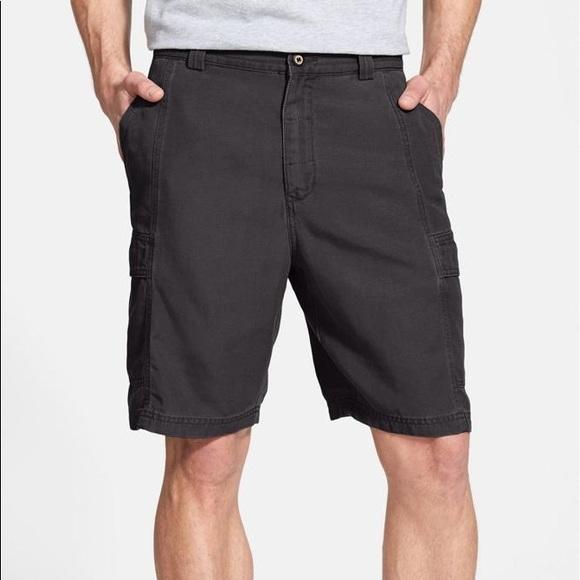 8268af9da8 Tommy Bahama Shorts | Key Grip Relaxed Fit Cargo | Poshmark